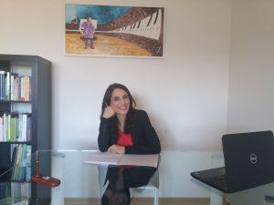 Serena Fugazzi - Psicologa Pescara