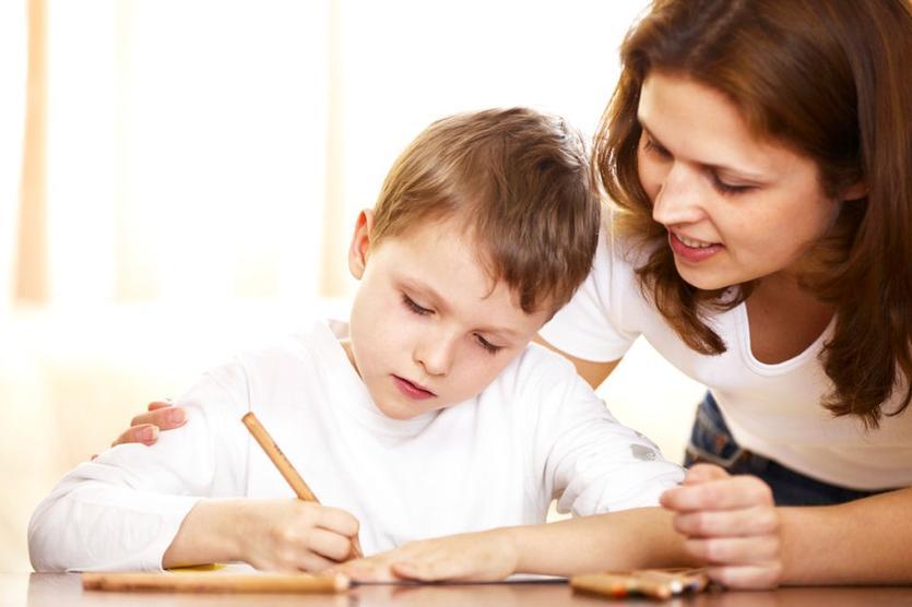 Aiuto!mio figlio non vuole fare i compiti